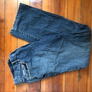 [Calvin Klein] Men's Denim Jeans
